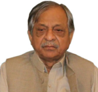 Mr. Justice Syed Ali Aslam Jafri