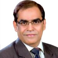 Mr. Muhammad Azmat Qazi