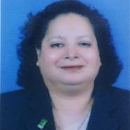 Ms. Nuzhat Ara Alvi